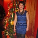 Платье «Звездная ночь»
