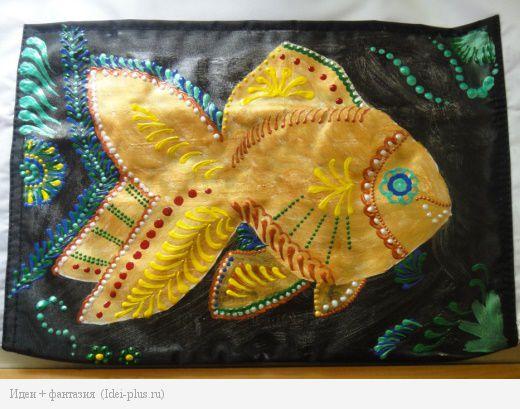 Рыбка 2